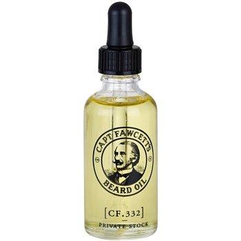 Captain Fawcett Beard Oil olej na vousy 50 ml