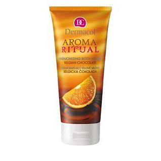 Dermacol Aroma Ritual mléko belg.čoko 200ml