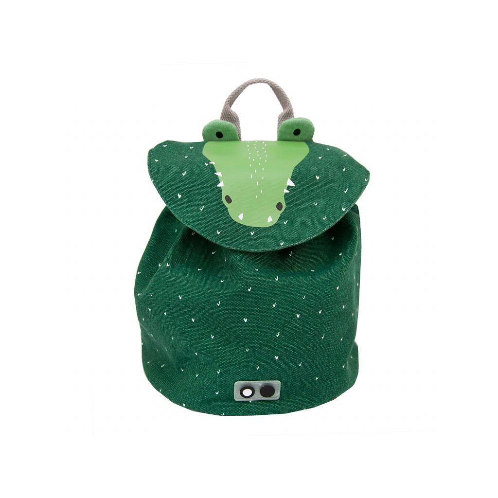 Trixie Dětský batoh Mini - Mr.Crocodile
