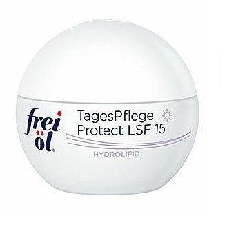Frei Öl Denní ochranný pečující krém SPF 15 50 ml