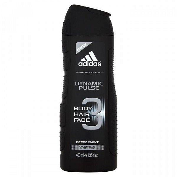 Adidas Dynamic Pulse Sprchový gel 400 ml