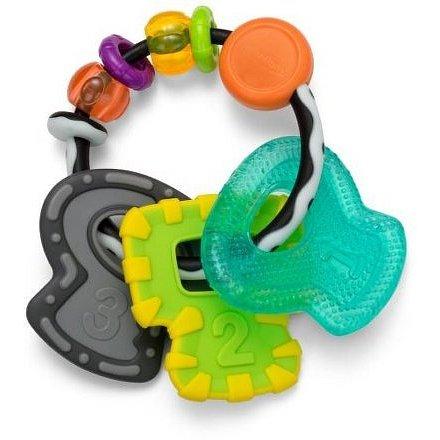 Infantino Chrastítko a kousátko klíčky