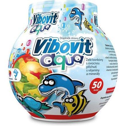 Vibovit Aqua Jelly 50 new