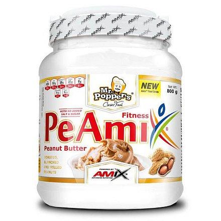 Amix Mr. Popper's PeAmix 800g