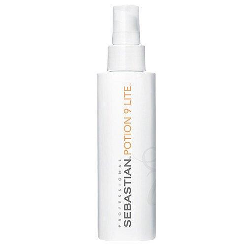 Sebastian Professionalregenerační mlha na vlasy Potion 9 Lite  150 ml