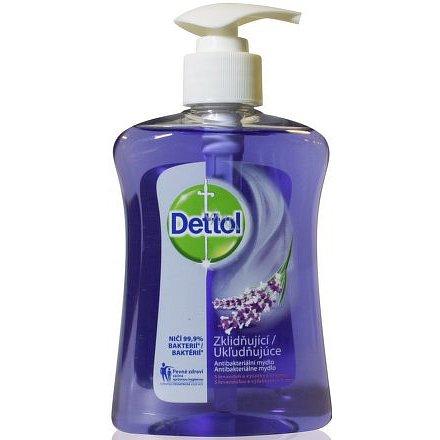 DETTOL tekuté antibakt. mýdlo Zklidňující 250 ml