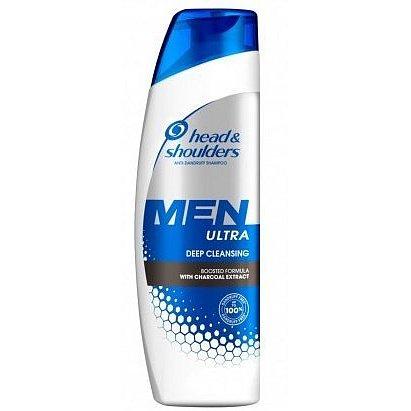 Head & Shoulders šampón Men Ultra Deep Cleansing 270ml