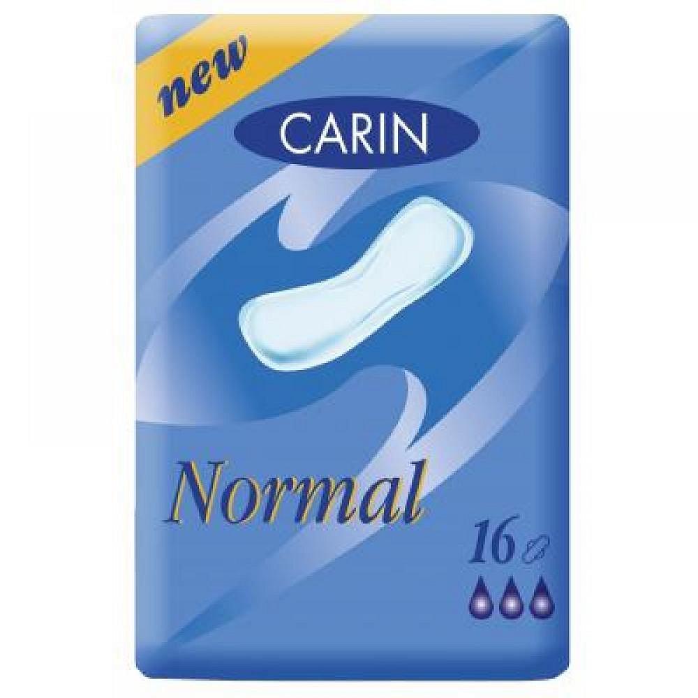 Carine normal 16 kusů