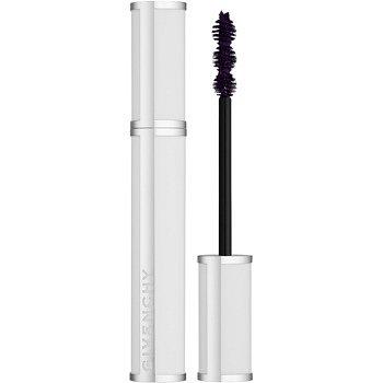 Givenchy Noir Couture pečující řasenka pro objem a natočení řas odstín 2 Purple Velvet 8 g