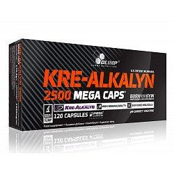 Olimp Sport Nutrition Kre-Alkalyn 2500 120 tablet