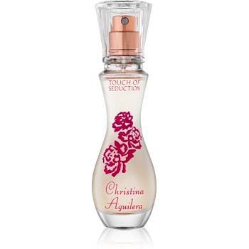 Christina Aguilera Touch of Seduction parfémovaná voda pro ženy 50 ml