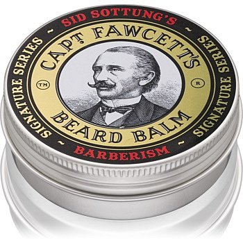 Captain Fawcett Sid Sottung balzám na vousy  60 ml