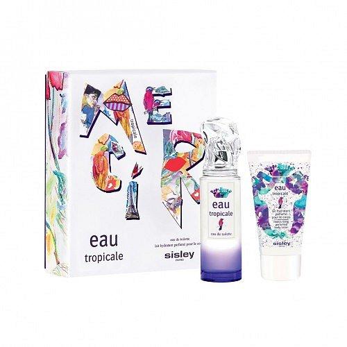 Sisley Eau Tropicale Merci Gift set EdP50ml + BC50ml