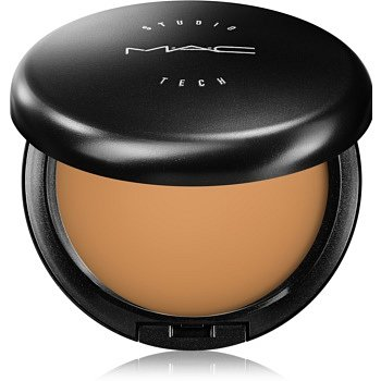 MAC Studio Tech kompaktní make-up odstín NC42  10 g