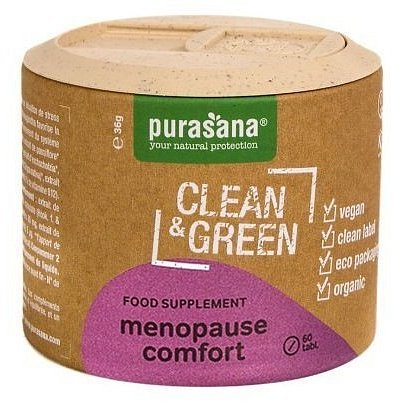 Menopause Comfort BIO 60 tablet