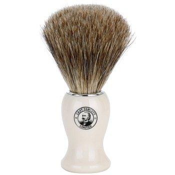 Captain Fawcett Shaving štětka na holení z jezevčí srsti