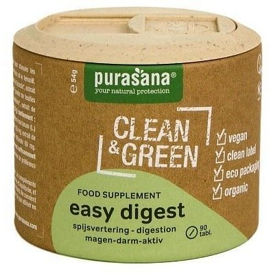 Easy Digest BIO 90 tablet
