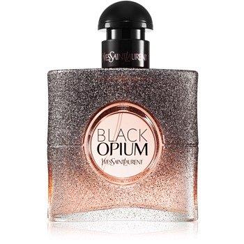 Yves Saint Laurent Black Opium Floral Shock parfémovaná voda pro ženy 90 ml