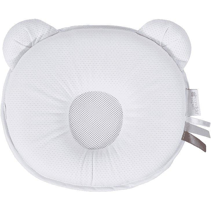 CANDIDE Panda polštářek Air+, bílý - Candide Panda polštářek Air bílý
