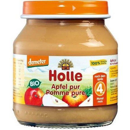 Holle Bio 100% Jablíčko 125g