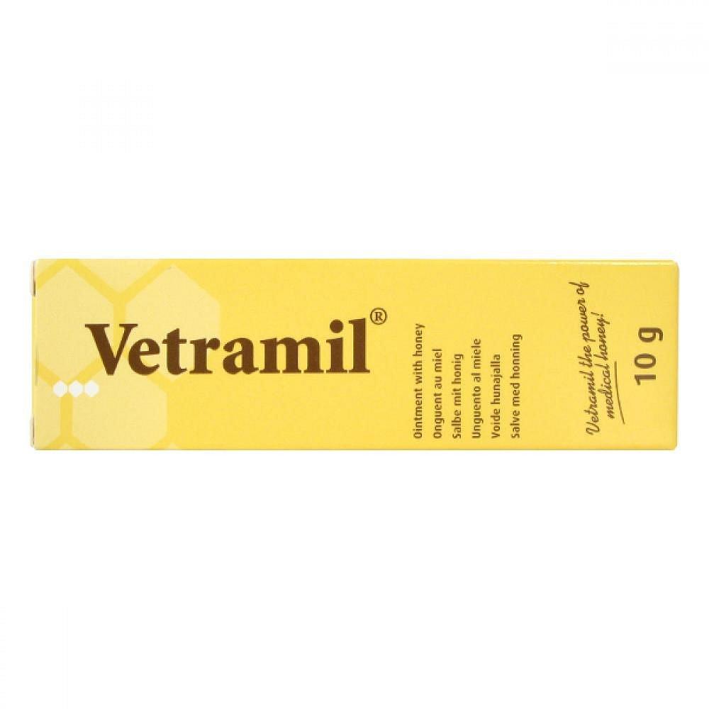 Bfactory Vetramil mast 10g