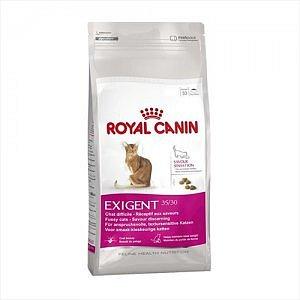 Royal Canin EXIGENT CAT (>12m) Savour 4kg