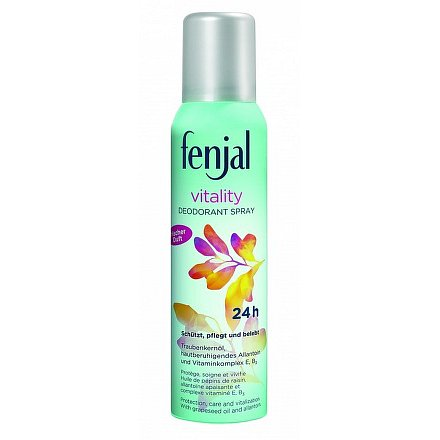Fenjal Vitality Deo spray 150 ml