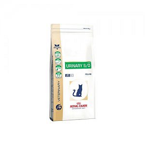 Royal Canin VD Cat Dry Urinary S/O High Dilution 3.5 kg