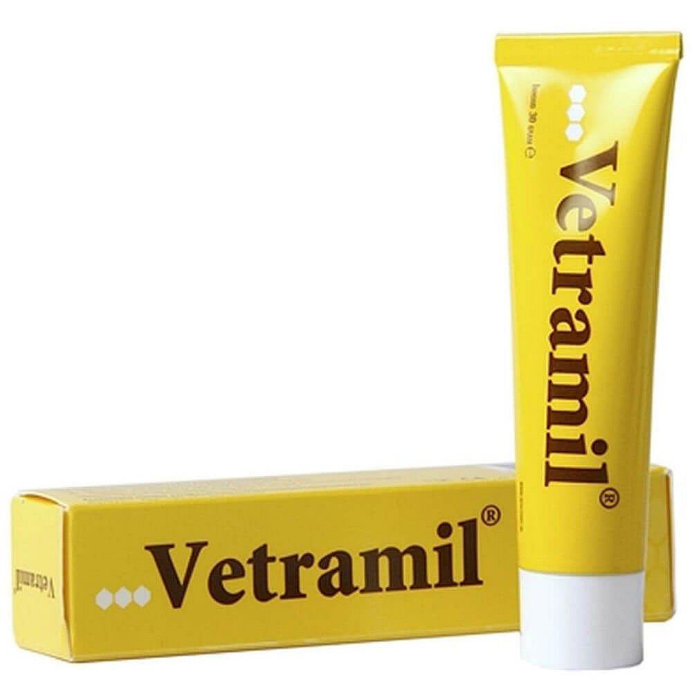Bfactory Vetramil mast 30g