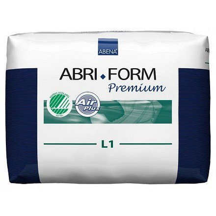 Abri Form Air Plus (Premium) L1 10 ks