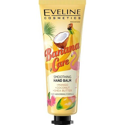 Eveline Sweet hand balm – Banana 50ml