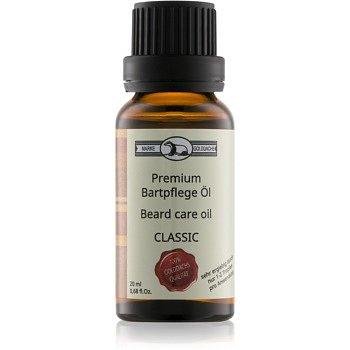 Golddachs Beards olej na vousy a bradu  20 ml