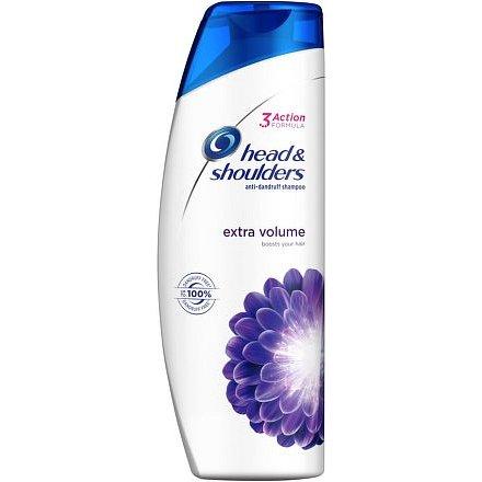 Head & Shoulders šampón Extra Volume 400ml