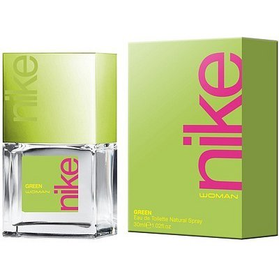 Nike Green Woman EdT 30 ml