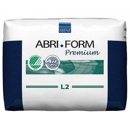 Abri Form Air Plus (Premium) L2 10 ks