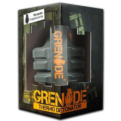 Grenade Thermo Detonator spalovač 100 kapslí