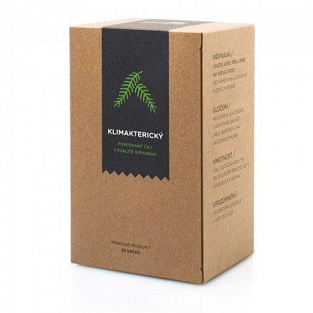 ARO Bylinný čaj Klimakterický 20x2g