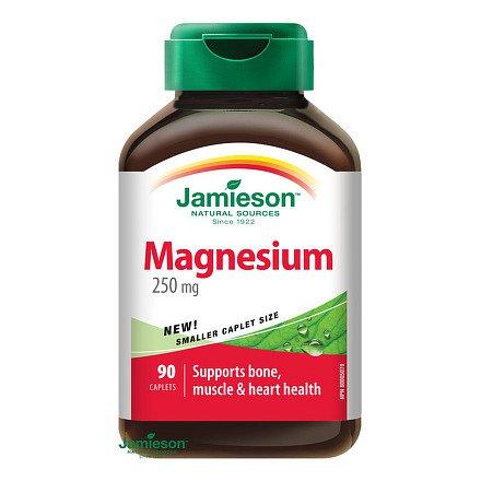 Hořčík 250 mg 90 tbl.
