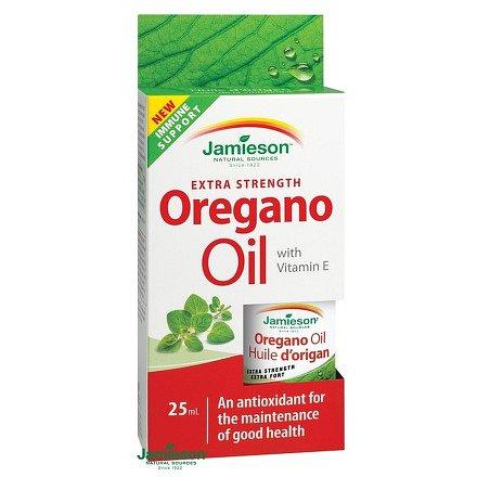 Oregánový olej 25ml