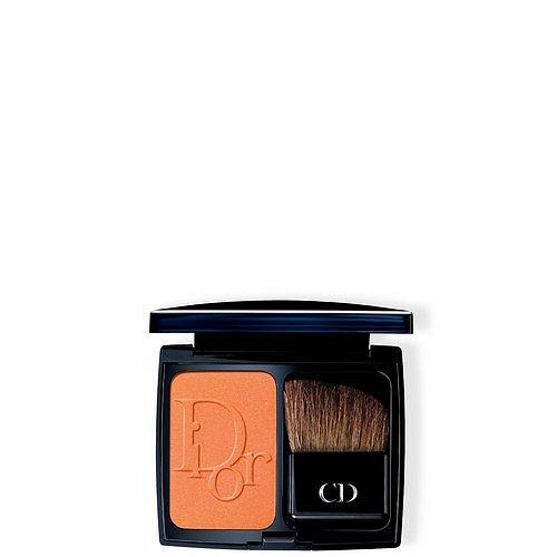 Dior Diorblush pudrová tvářenka s vibrující barvou  581 Dazzling Sun