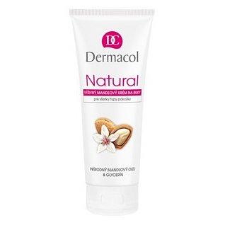 Dermacol Natural mandlový krém na ruce 100 ml