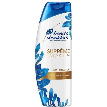 Head & Shoulders šampon Supreme Moisture 270ml