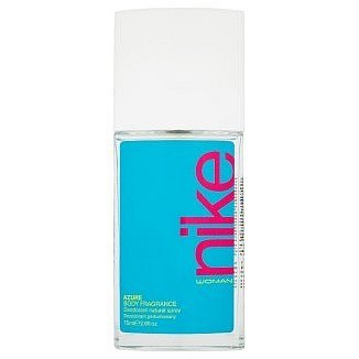 Nike Azure Woman Deo vapo 75 ml