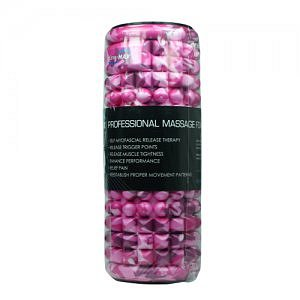 Kine-MAX Proffesional Massage Foam Roller 14cm x 33cm -love-