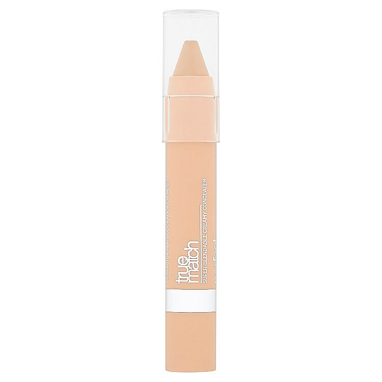L'Oréal Paris True Match Chubby korektor v tužce 40 Natural, 28 g