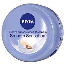 Smooth Sensation - Tělové suflé 300 ml
