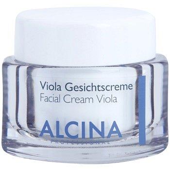 Alcina For Dry Skin Viola krém pro zklidnění pleti  50 ml