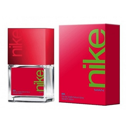 Nike Red Man EdT 30 ml