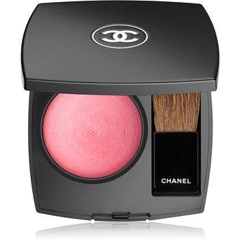Chanel Joues Contraste tvářenka odstín 330 Rose Pétillant 4 g