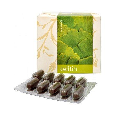 Energy Celitin 90 kapslí